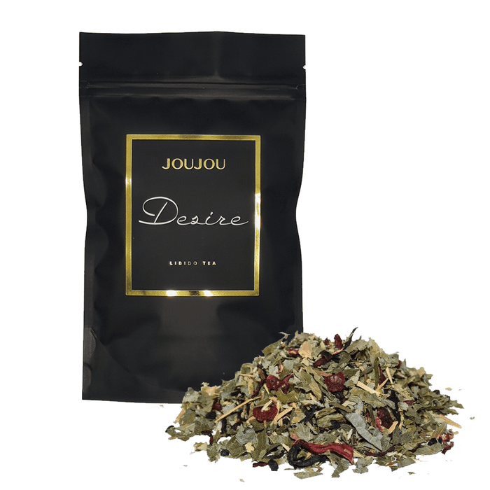 Desire Libido Tea - Natural Performance Enhancer