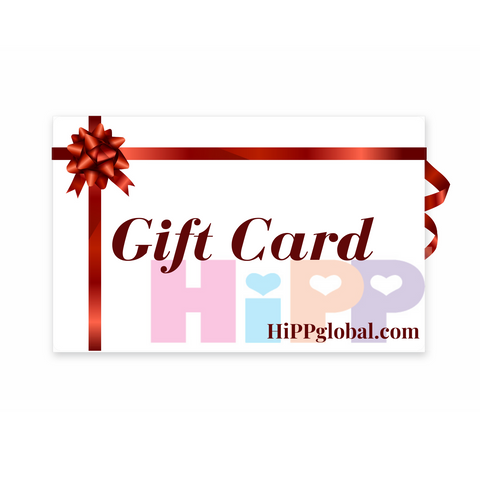 HiPPglobal Gift Card
