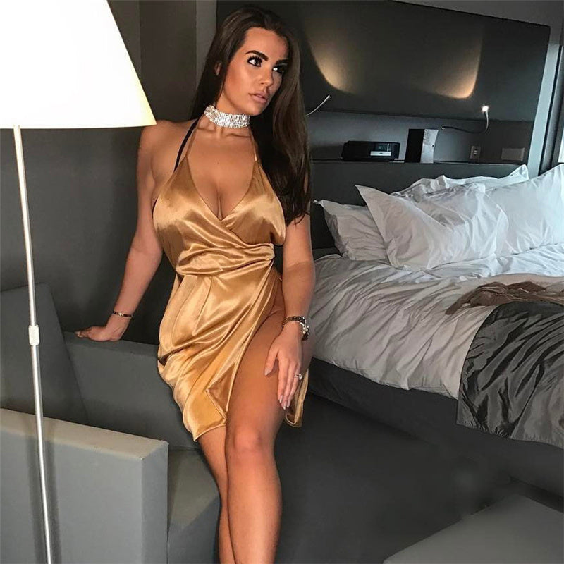 Girls Night Dress