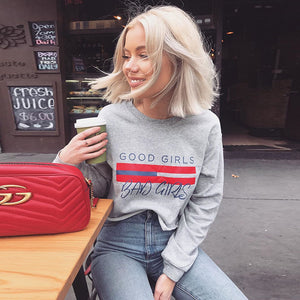 Good Girls Sweater