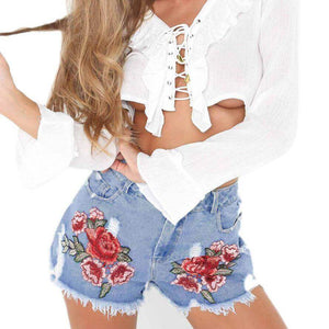 Gypsy Crop Top