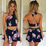 Carpe Diem Two-Piece