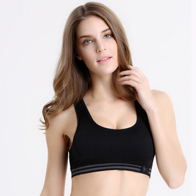 Active Crop Top