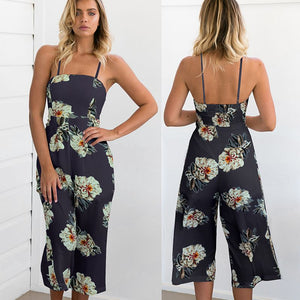 Commuovere Jumpsuit