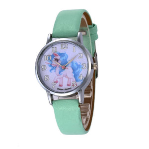 Children's Unicorn Watch