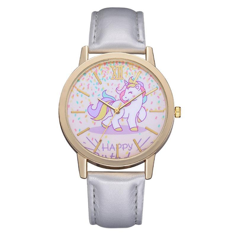 Fun Kid's Unicorn Watch