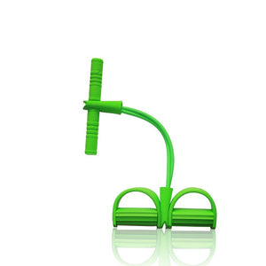 Fitness Pull-Up  Exerciser