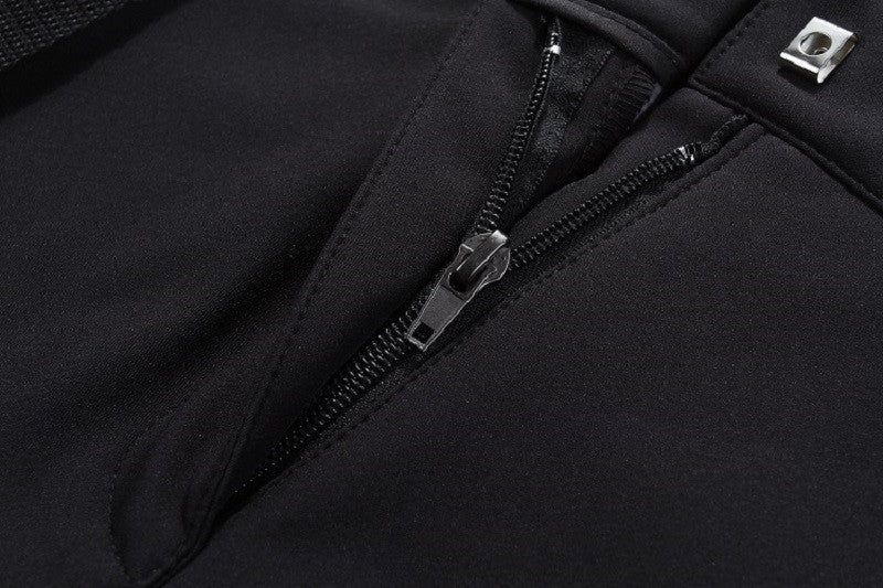 Gore-Tex Warm Fleece Sports Pants