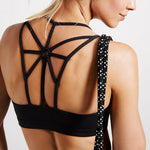 Athletic Sports Bra