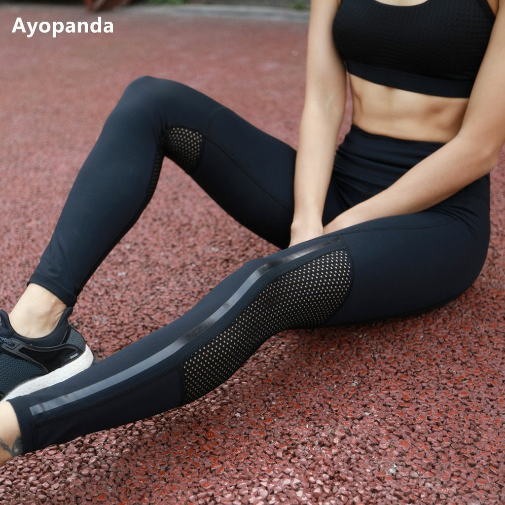 2018 Active Wear Sports Leggings