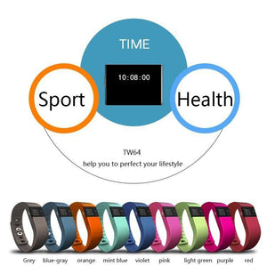 Fitness Tracker Smart band