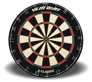 Professional Match Play Dartboard
