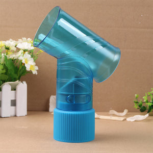 Magic Wind Spin Curl Hair Dryer