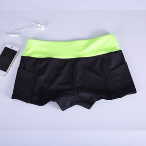 Sporting Fitness Shorts