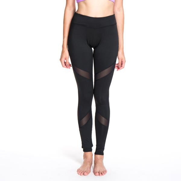 Soild Workout Pants For Women