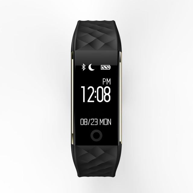 Stylish Waterproof  Activity Tracker Watch