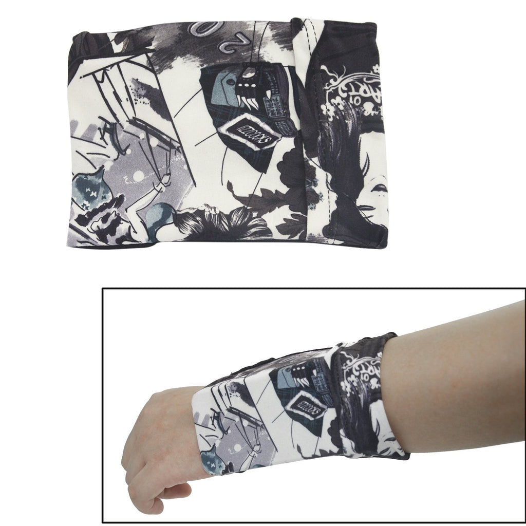 Stylish Mobile Phone Carry Wrist Bag