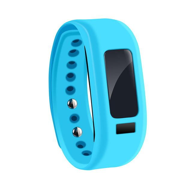 Waterproof Calorie Management Multi-Functional Smart Band