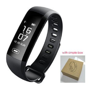 Healthy Lifestyle Tracking Smart Bracelet