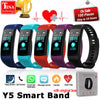 2019 Y5 Smart Band ActivityTracker