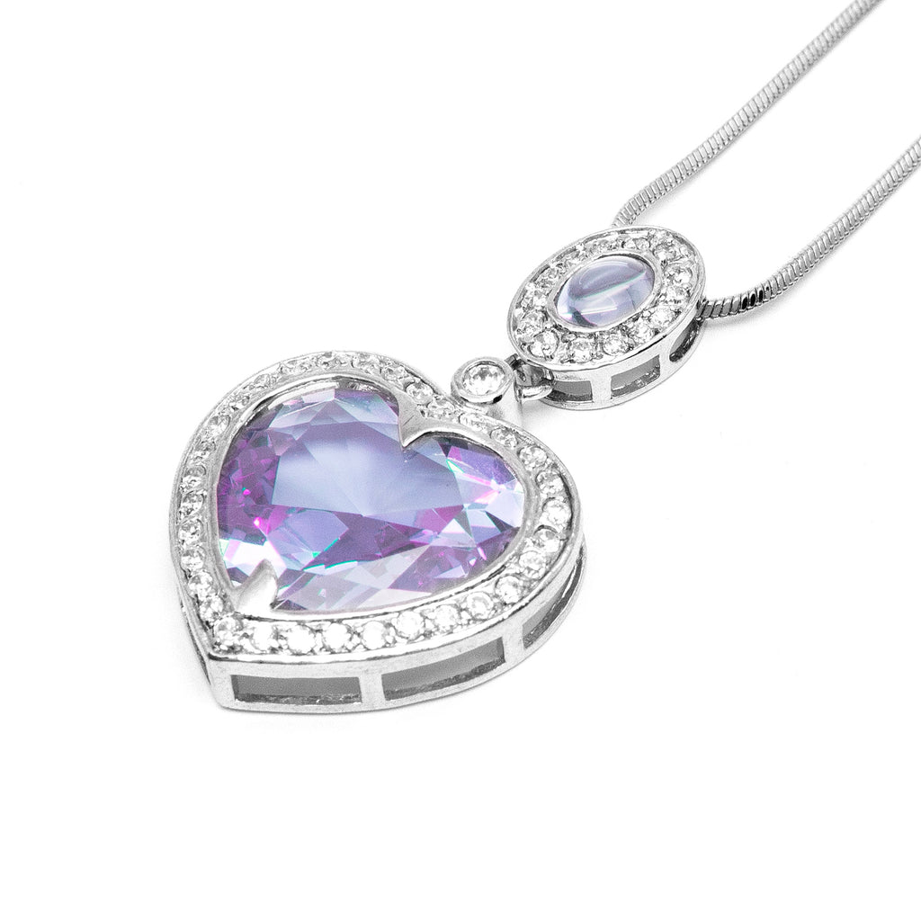 Special Crystal Pendant