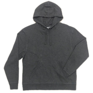 Champion Dark Grey Hoody Medium