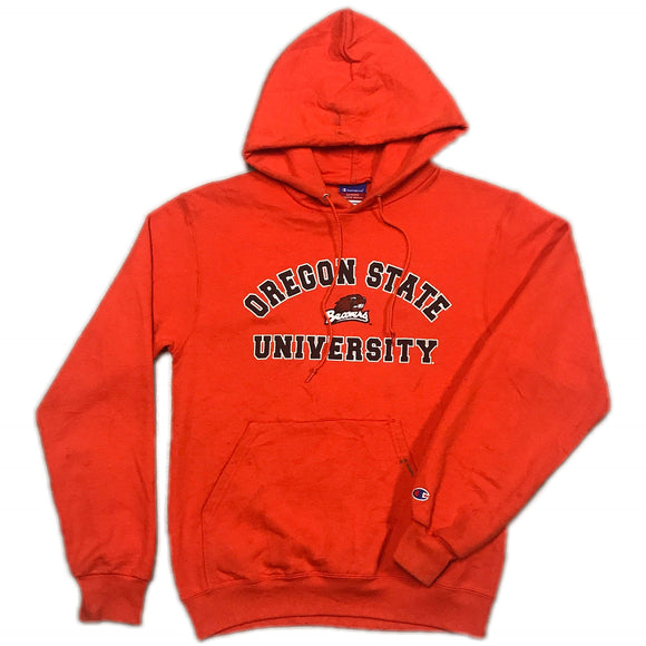 Oregon State University Beavers Hoody Small