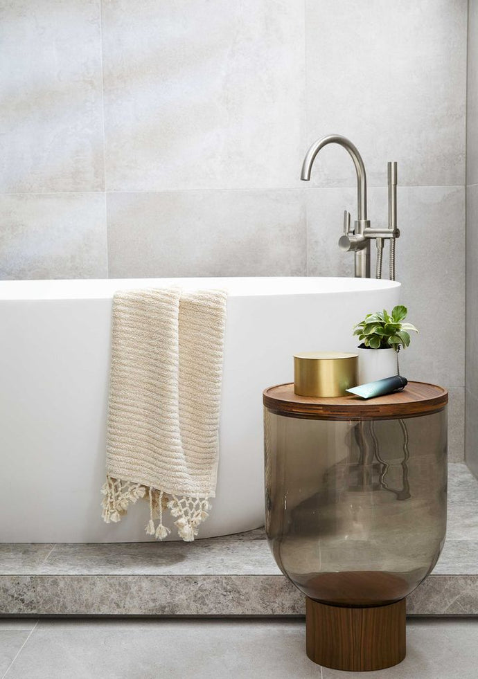 Four new bathroom trends for 2020