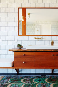 10 Modern Bathrooms That Will Inspire Serious Jealousy
