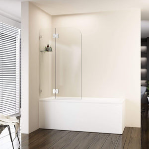 Shower Screen Over Bath elegant showers over bath shower screen swing glass – elegantshowers