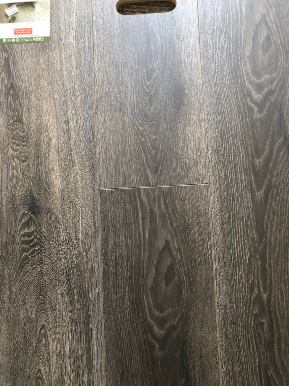 Laminate 12mm - Color Coastal Gray #CA017