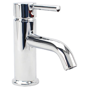 Vanity Bathroom Faucet Chrome #N10119