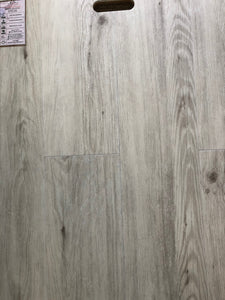 Vinyl Floor 100% Waterproof - Color Ash Gray #CA119