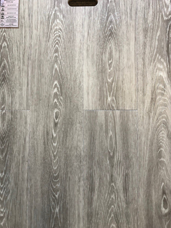 Vinyl Floor 100% Waterproof - Color Moonlight #CA110