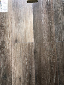 Vinyl Floor 100% Waterproof - Color Ventura Oak #CA106