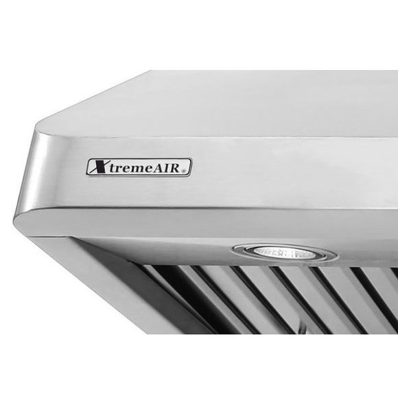 XTREMEAIR UNDER CABINET HOOD PX10-U48