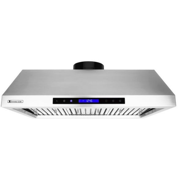 XTREMEAIR UNDER CABINET HOOD PX12-U30