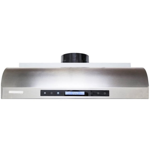 XTREMEAIR UNDER CABINET HOOD PX14-U30