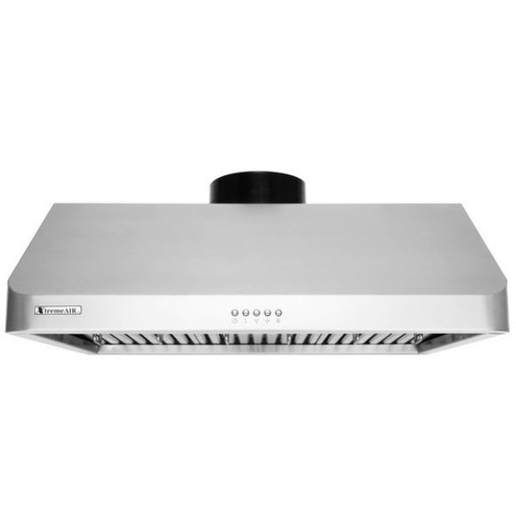 XTREMEAIR UNDER CABINET HOOD UL10-U30