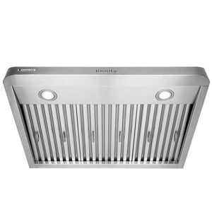 XTREMEAIR UNDER CABINET HOOD UL10-U42