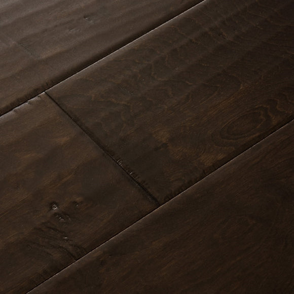BIRCH CAPPUCCINO #TBH6C - DISTRESSED ENGINEERED WOOD