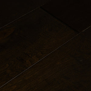 BIRCH ESPRESSO #TBH6E - DISTRESSED ENGINEERED WOOD