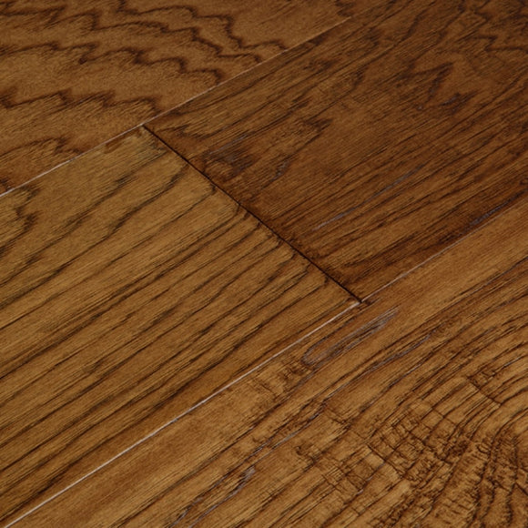 HICKORY BARREL #THK6B - DISTRESSED ENGINEERED WOOD