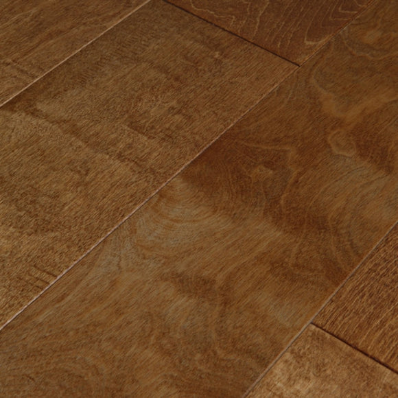 BIRCH HARVEST #CBH5H - DISTRESSED ENGINEERED WOOD
