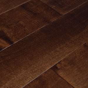 BIRCH SPICE #CBH5S - DISTRESSED ENGINEERED WOOD