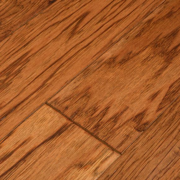 HICKORY SORGHUM #CHK5SG - DISTRESSED ENGINEERED WOOD
