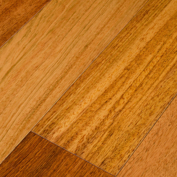 BRAZILIAN CHERRY NATURAL #PBC5N - ENGINEERED WOOD