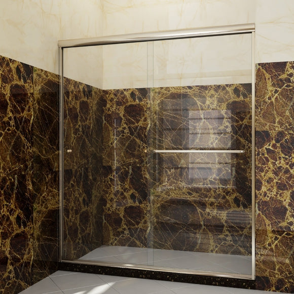 SHOWER DOOR FOR BATHTUB 60