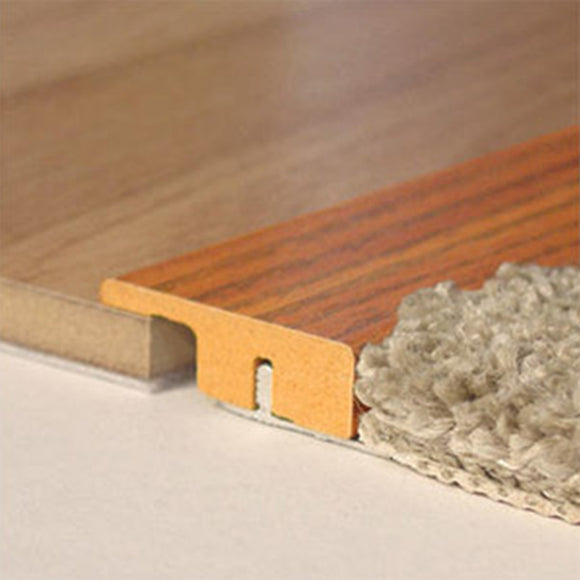LAMINATE END MOLDING