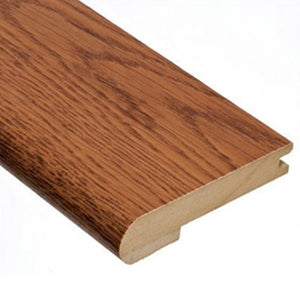 VINYL FLUSH STAIR NOSE